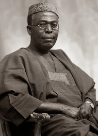 041 Writer/poet Odia Ofeimun says – Awolowo was greater than Mandela